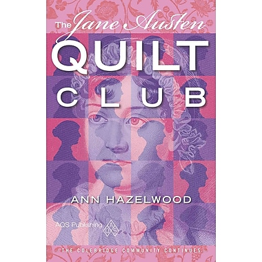 The Jane Austen Quilt Club
