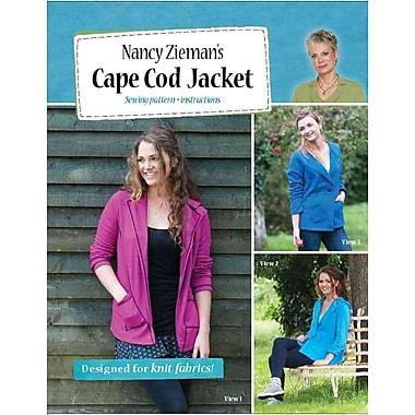 Nancy Zieman Patterns - Cape Cod Jacket