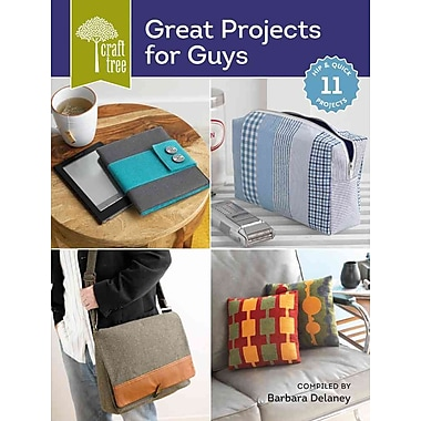 Craft Tree Great Projects for Guys