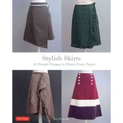 Stylish Skirts: 23 Simple Designs to Flatter Every Figure