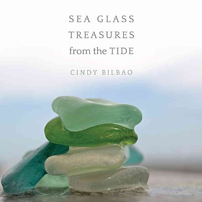 Sea Glass Treasures from the Tide