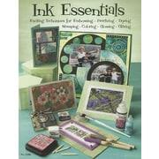 Ink Essentials (D-O #5298)