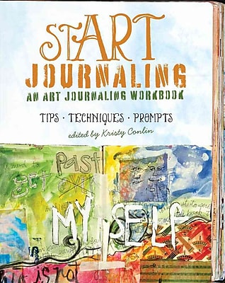 stART Journaling: An Art Journaling Workbook
