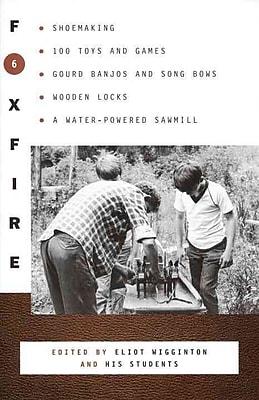 Foxfire 6
