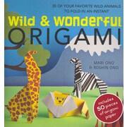 Wild and Wonderful Origami