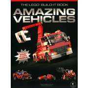 The LEGO Build-It Book, Vol. 1: Amazing Vehicles