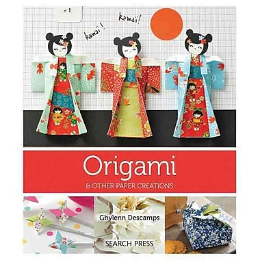 Origami & Other Paper Creations