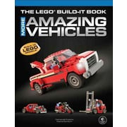 The LEGO Build-It Book, Vol. 2: More Amazing Vehicles