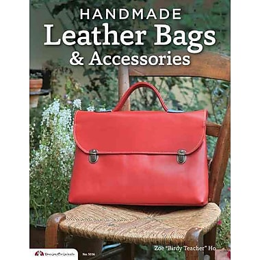 Handmade Leather Bags & Accessories (Design Originals)
