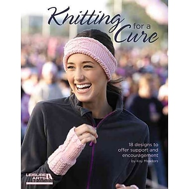 Knitting for a Cure (Leisure Arts 5654)