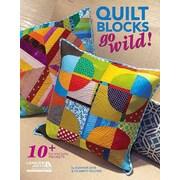Quilt Blocks Go Wild