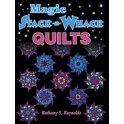 Magic Stack-n-Whack Quilts