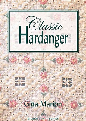 Classic Hardanger (Milner Craft Series)