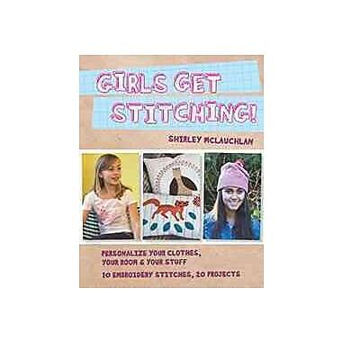 Girls Get Stitching