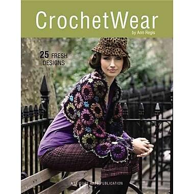 CrochetWear (Leisure Arts 4799)