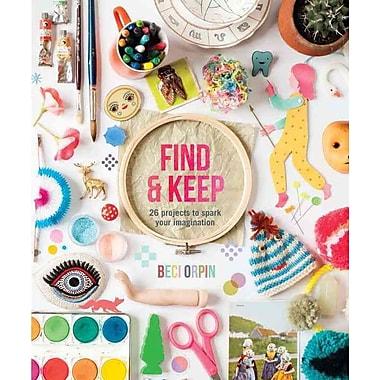 Find & Keep