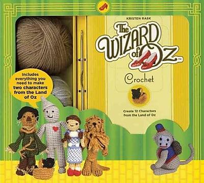 The Wizard of Oz Crochet