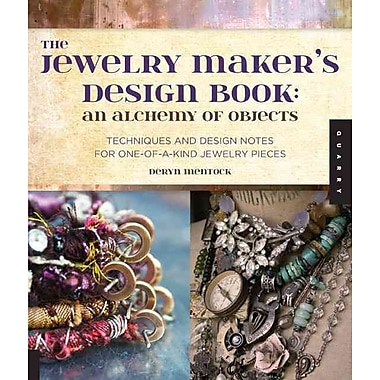 The Jewelry Maker's Design Book: An Alchemy of Objects