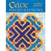 Celtic Pieced illusions