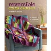 Reversible Color Crochet: A New Technique