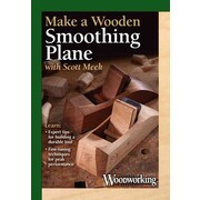Making a Wooden Smoothing Plane