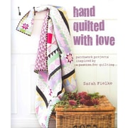 Hand Quilted With Love