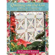 Quilting on the Go-Taking it Further