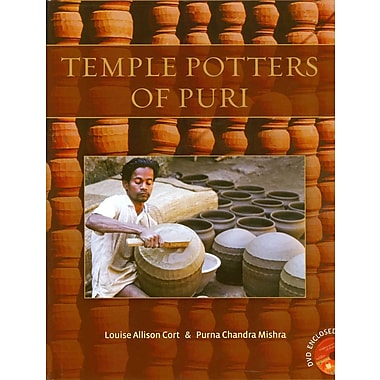 Temple Potters of Puri