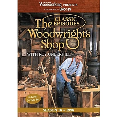 Classic Episodes, The Woodwright's Shop (Season 16)