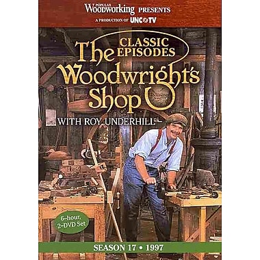 Classic Episodes, The Woodwright's Shop (Season 17)
