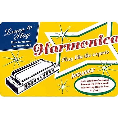Harmonica (Retro Tins)