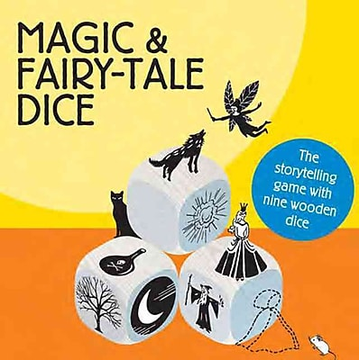 Magic and Fairy-tale Dice