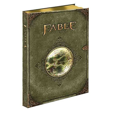 Fable Anniversary: Prima Official Game Guide (Prima Official Game Guides)