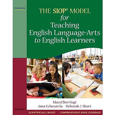 The SiOP Model for Teaching English Language-Arts to English Learners