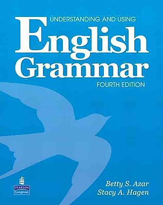 Understanding and Using English Grammar, 4th Edition (Book & Audio CD)