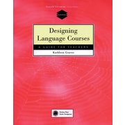 Designing Language Courses: A Guide for Teachers