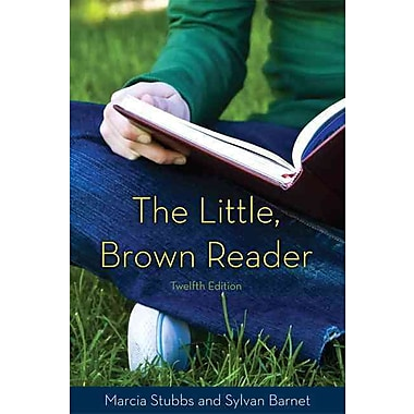 The Little Brown Reader (12th Edition) (Mycomplab)