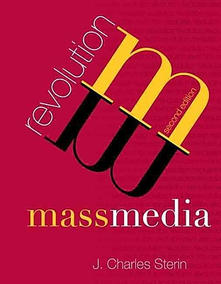 Mass Media Revolution Plus NEW MyCommunicationLab with Pearson eText -- Access Card Package (2nd Edition)