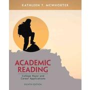 Academic Reading (8th Edition)