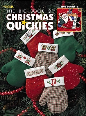 The Big Book of Christmas Quickies
