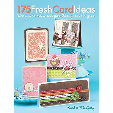 175 Fresh Card ideas