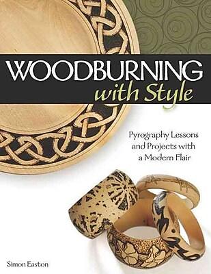 Woodburning with Style