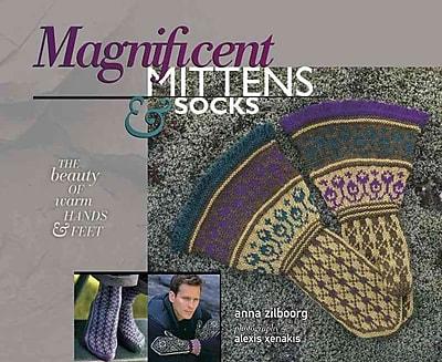 Magnificent Mittens & Socks