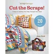 ScrapTherapyTM Cut the Scraps!