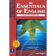 The Essentials of English: A Writer's Handbook