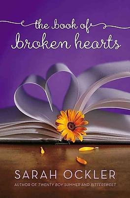 The Book of Broken Hearts (HC)