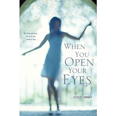 When You Open Your Eyes (Paperback)