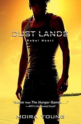 Rebel Heart (Dust Lands)