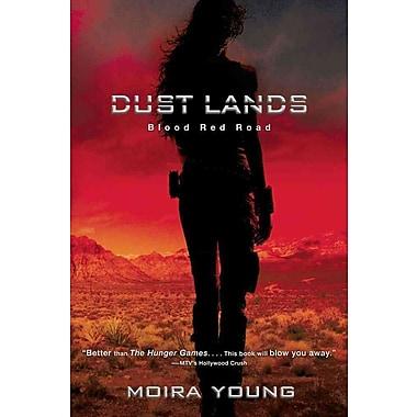 Blood Red Road Dustlands