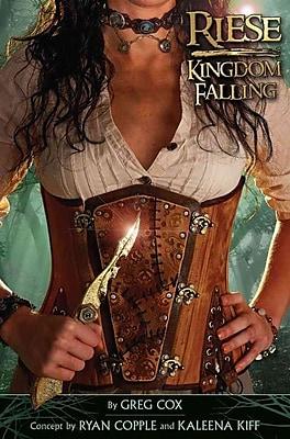 Riese: Kingdom Falling (HC)